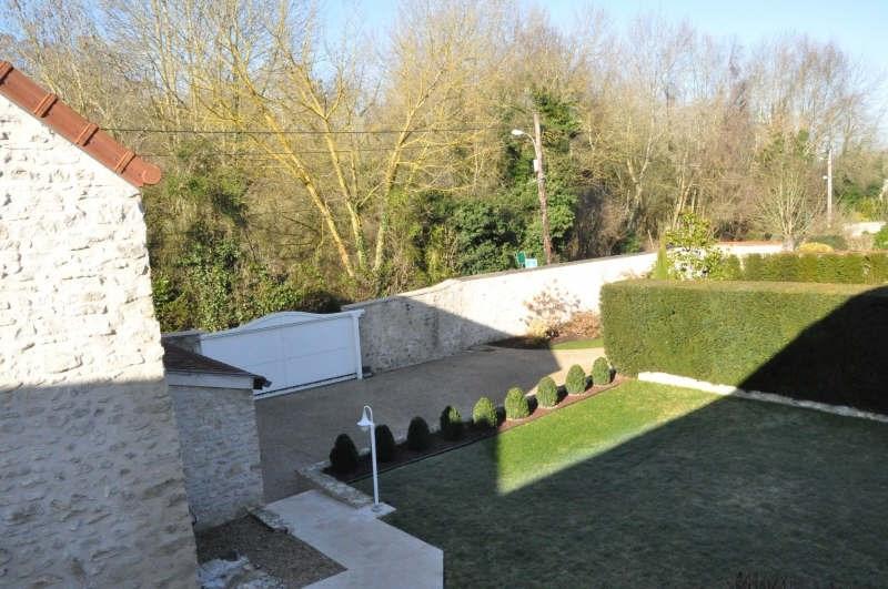 Vente de prestige maison / villa Crespieres 1190000€ - Photo 5