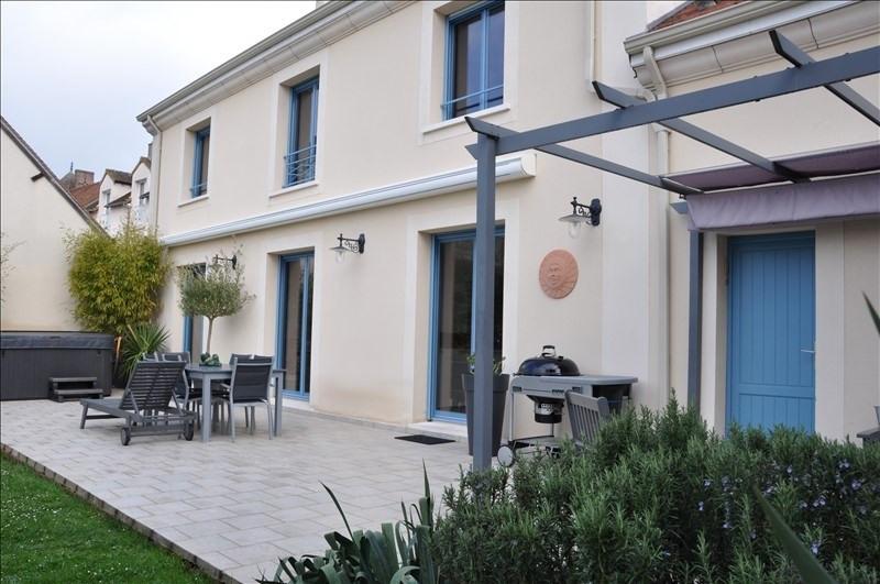Vente maison / villa Feucherolles 830000€ - Photo 7