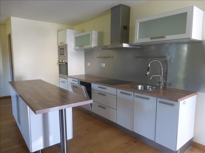 Sale apartment Besancon 154000€ - Picture 2