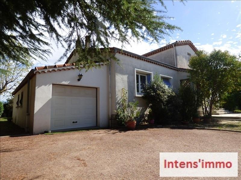 Vente maison / villa Valence 305000€ - Photo 1