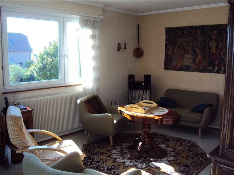 Vente maison / villa Pfastatt 265000€ - Photo 7