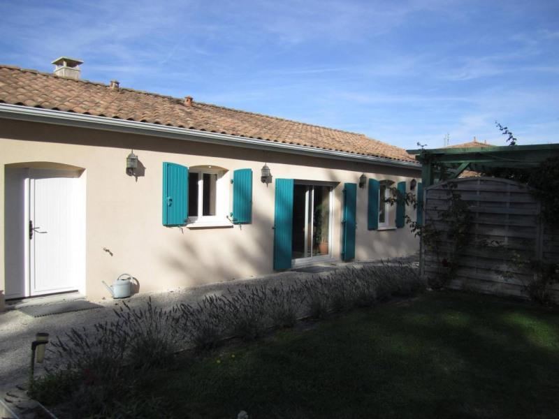 Sale house / villa Baignes-sainte-radegonde 178500€ - Picture 1