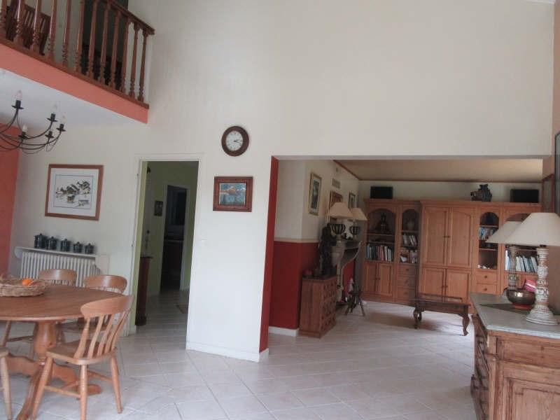 Venta  casa Seyssuel 437000€ - Fotografía 6