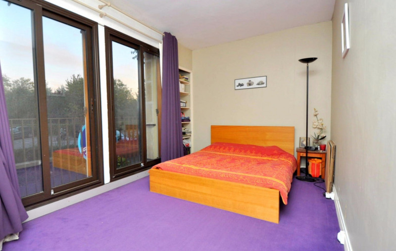 Vente appartement Fresnes 205000€ - Photo 12