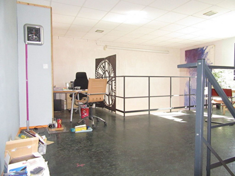 Location bureau Champcevinel 1 180€ CC - Photo 5