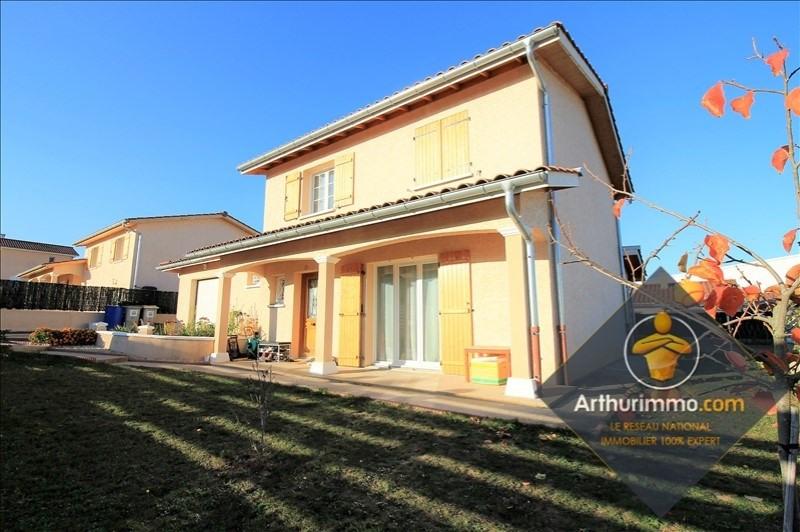 Sale house / villa Charvieu chavagneux 289000€ - Picture 1
