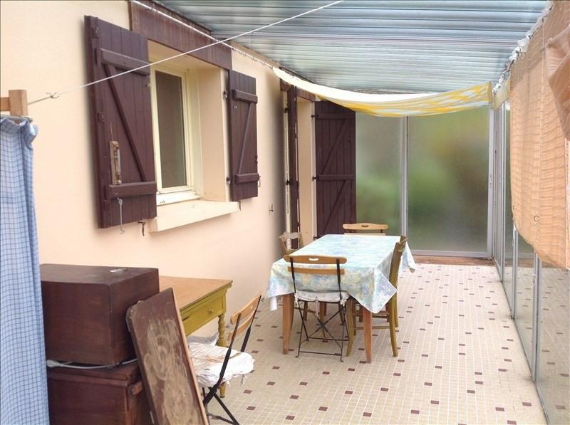 Sale house / villa Plerin 211400€ - Picture 8