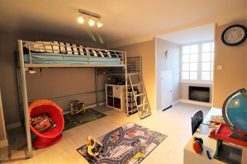 Sale house / villa Attainville 390000€ - Picture 11