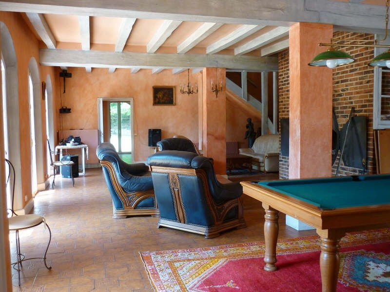 Vente de prestige maison / villa Mortagne au perche 598000€ - Photo 3