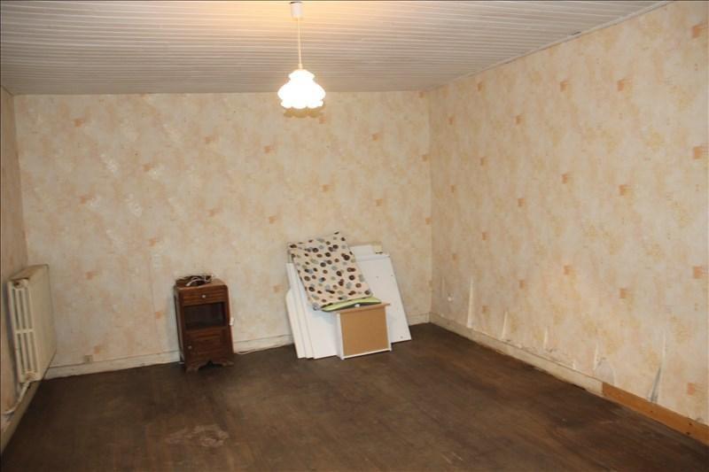 Vente maison / villa Rouge 50000€ - Photo 5