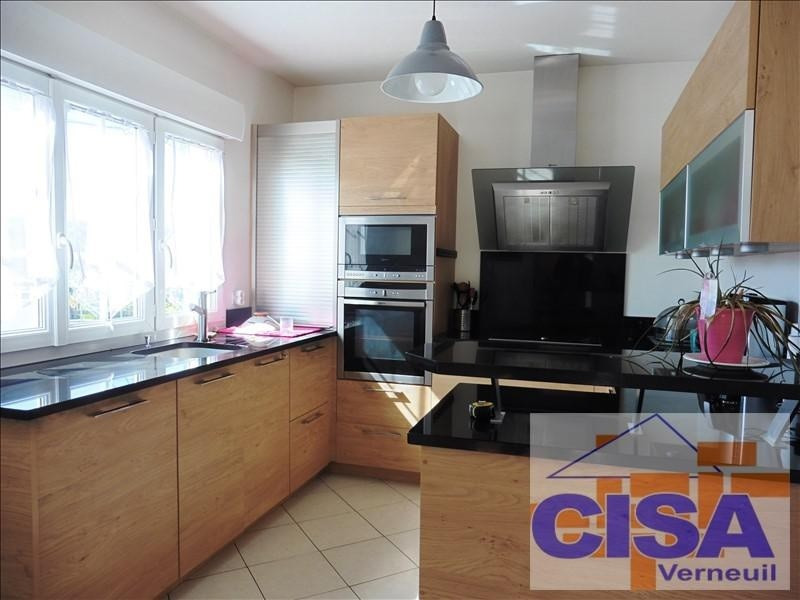 Vente maison / villa Cinqueux 239 000€ - Photo 2