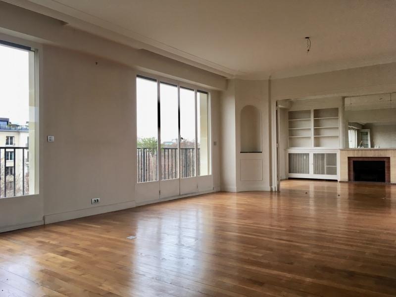 Location appartement Neuilly-sur-seine 4500€ CC - Photo 1