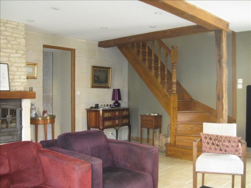 Sale house / villa Arthies 420000€ - Picture 9