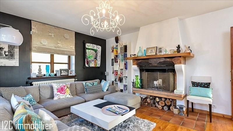 Vente maison / villa Ornex 1575000€ - Photo 4