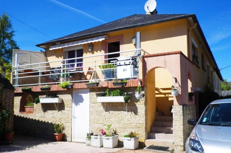 Sale house / villa Verneuil d'avre et d'iton 229000€ - Picture 1