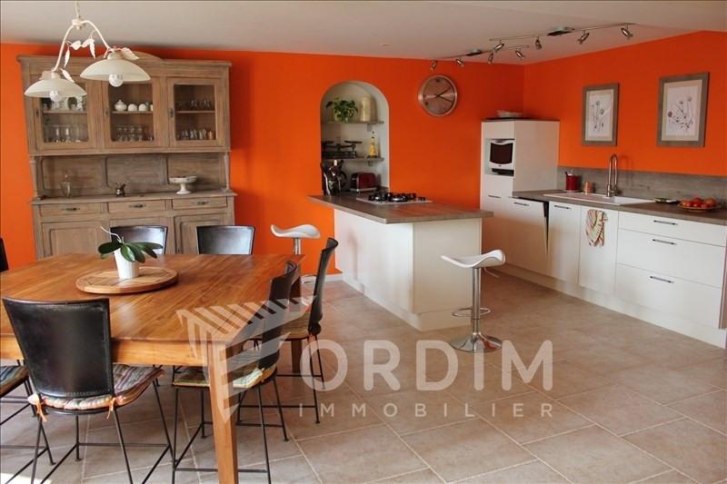 Vente maison / villa Cosne cours sur loire 195000€ - Photo 3