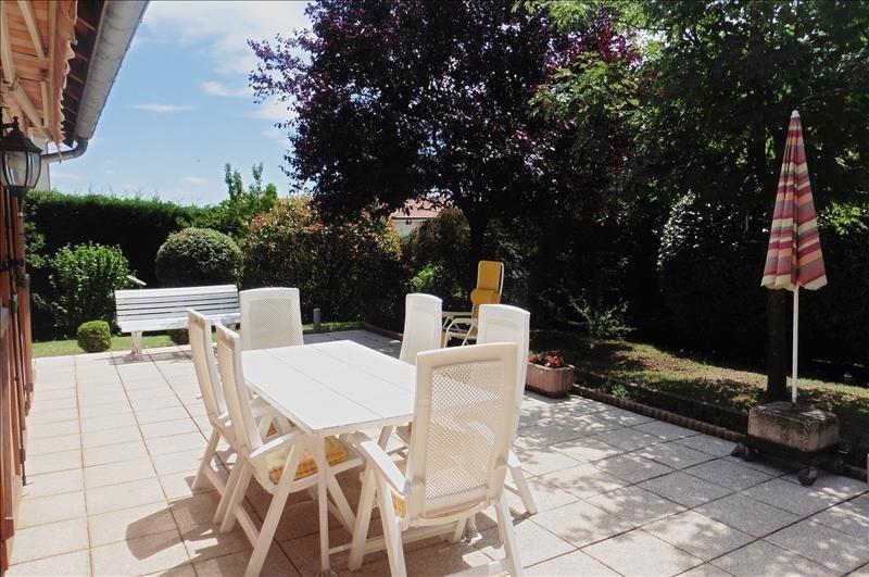 Vendita casa St maurice l exil 249000€ - Fotografia 6
