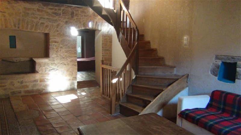 Deluxe sale house / villa Parisot 135000€ - Picture 8
