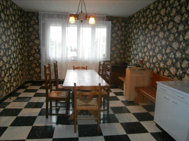 Sale house / villa Peronne 101000€ - Picture 2