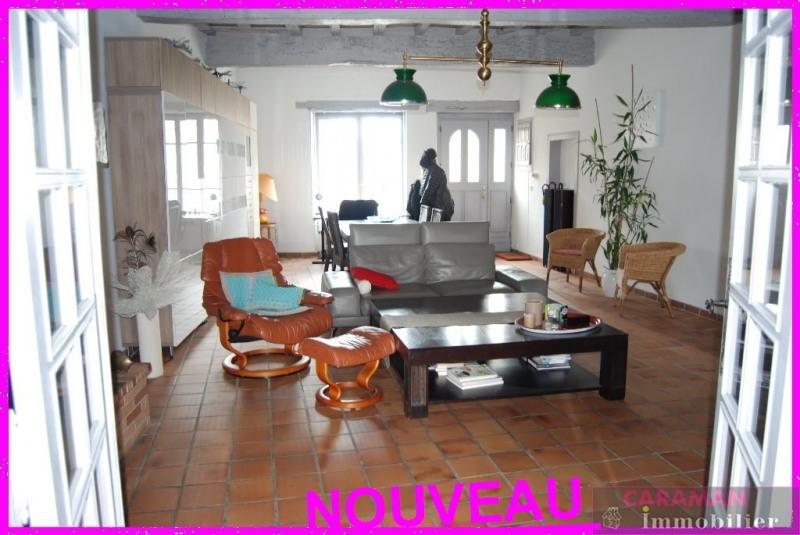 Vente maison / villa Caraman  secteur 285000€ - Photo 1