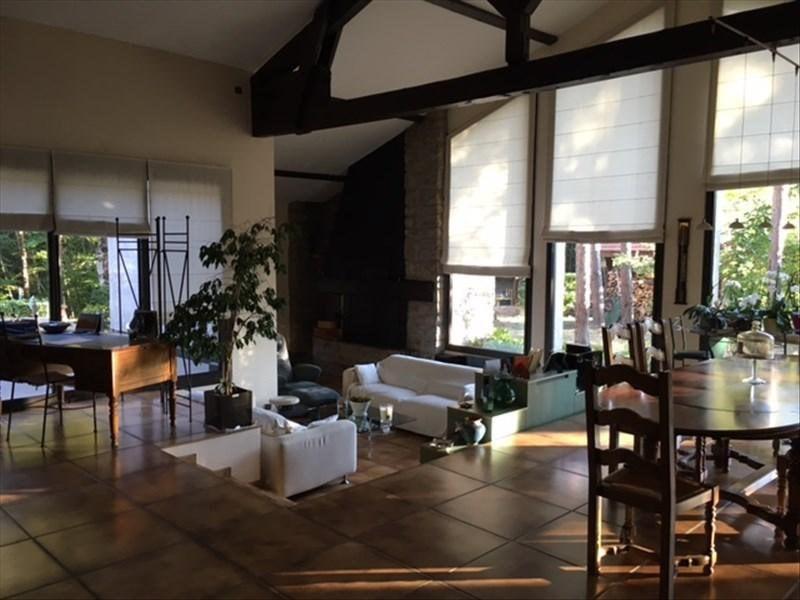 Vente maison / villa St paul en cornillon 520000€ - Photo 2