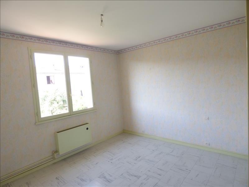 Sale house / villa Aussillon 110000€ - Picture 4