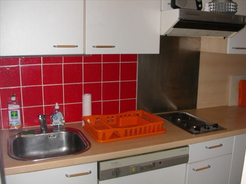 Vente de prestige appartement Biarritz 604 200€ - Photo 4