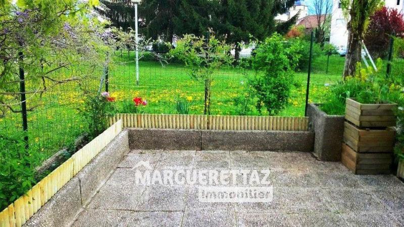 Sale apartment Thyez 170000€ - Picture 1