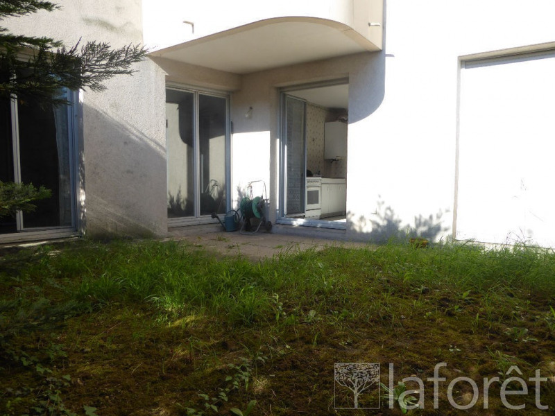Vente appartement Villeurbanne 259 000€ - Photo 1
