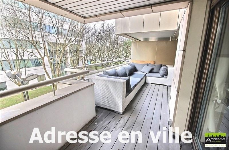 Vente appartement Levallois perret 585000€ - Photo 2