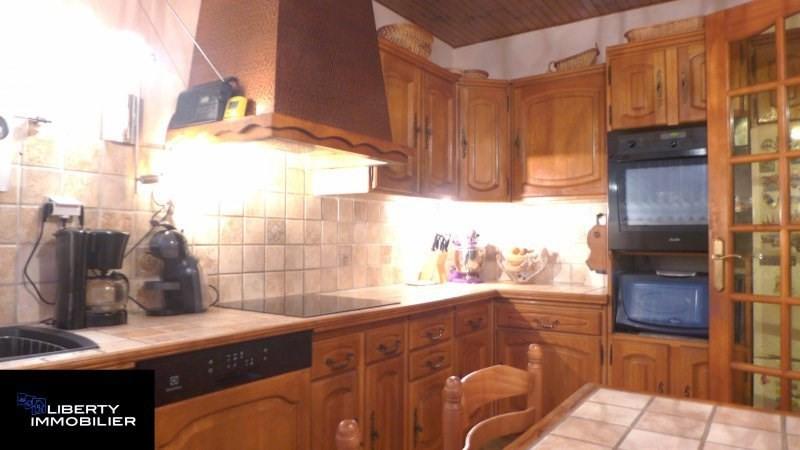 Vente maison / villa Trappes 319000€ - Photo 4
