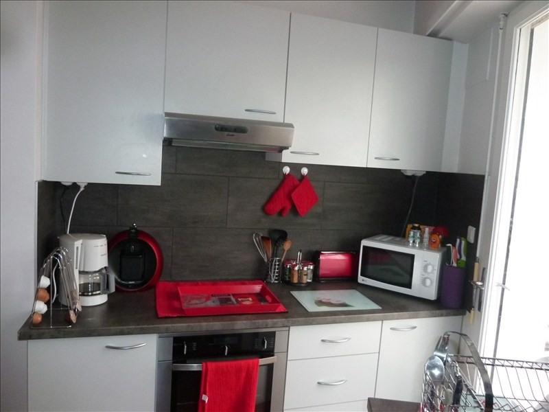 Sale apartment Pau 128600€ - Picture 4