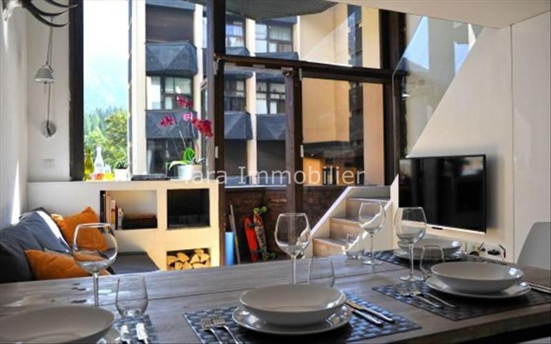 Vente appartement Argentiere 199000€ - Photo 5