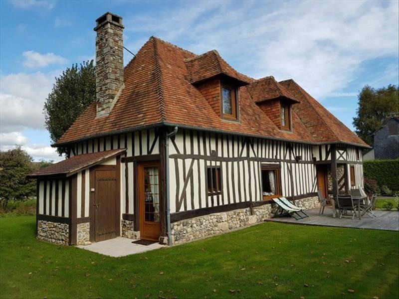 Deluxe sale house / villa Honfleur 580000€ - Picture 8