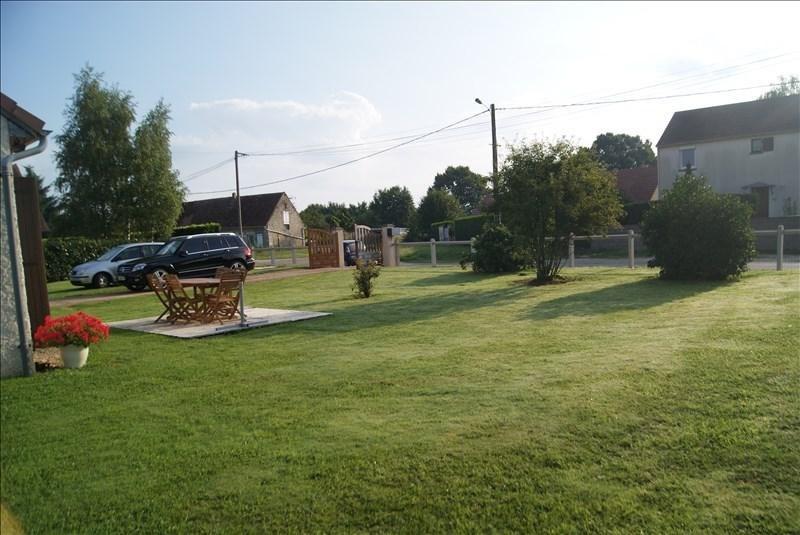 Vente maison / villa Chatillon sur loire 110000€ - Photo 3