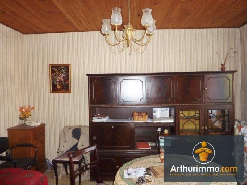 Vente maison / villa Livry gargan 220000€ - Photo 4