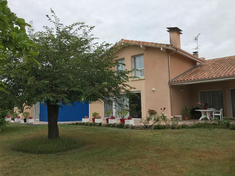Vente maison / villa Saint paul les dax 405000€ - Photo 18