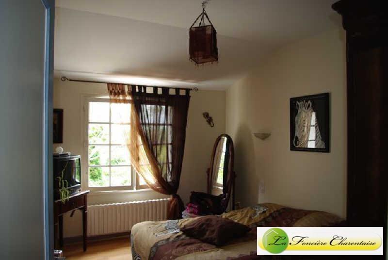 Sale house / villa Mornac 228000€ - Picture 8