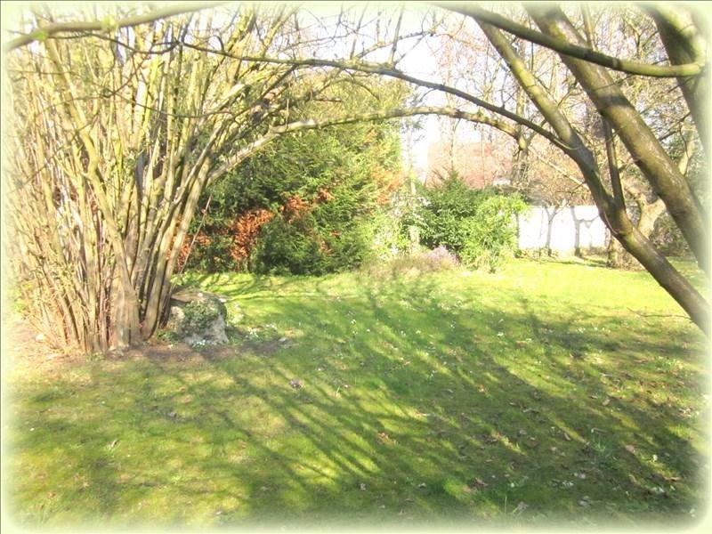 Vente terrain Villemomble 805000€ - Photo 4