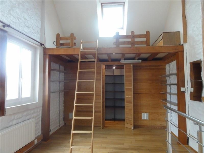 Sale apartment Montfort l amaury 178000€ - Picture 1