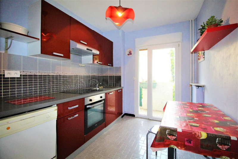Sale apartment Villeneuve loubet 299000€ - Picture 4