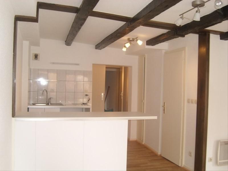 Alquiler  apartamento Strasbourg 650€ CC - Fotografía 3