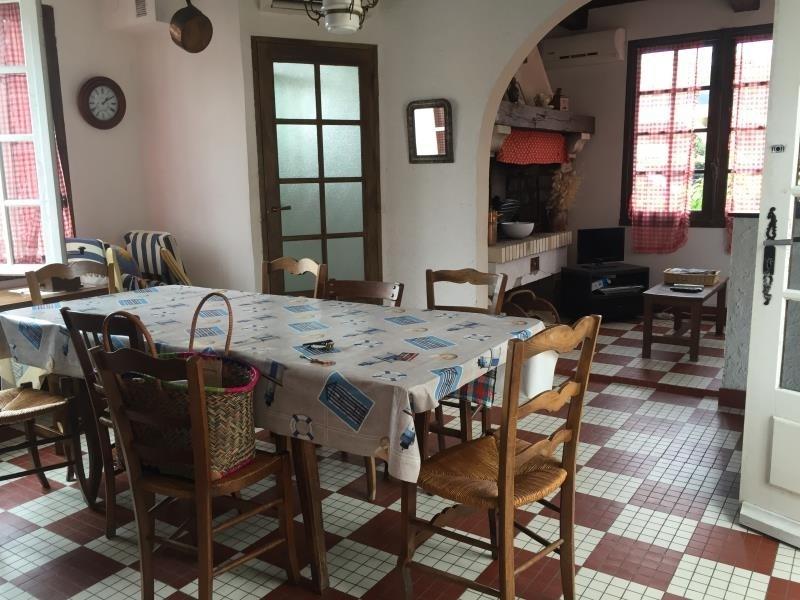 Vente maison / villa Jard sur mer 249600€ - Photo 2