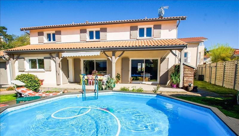 Vente de prestige maison / villa Arcachon 700000€ - Photo 1