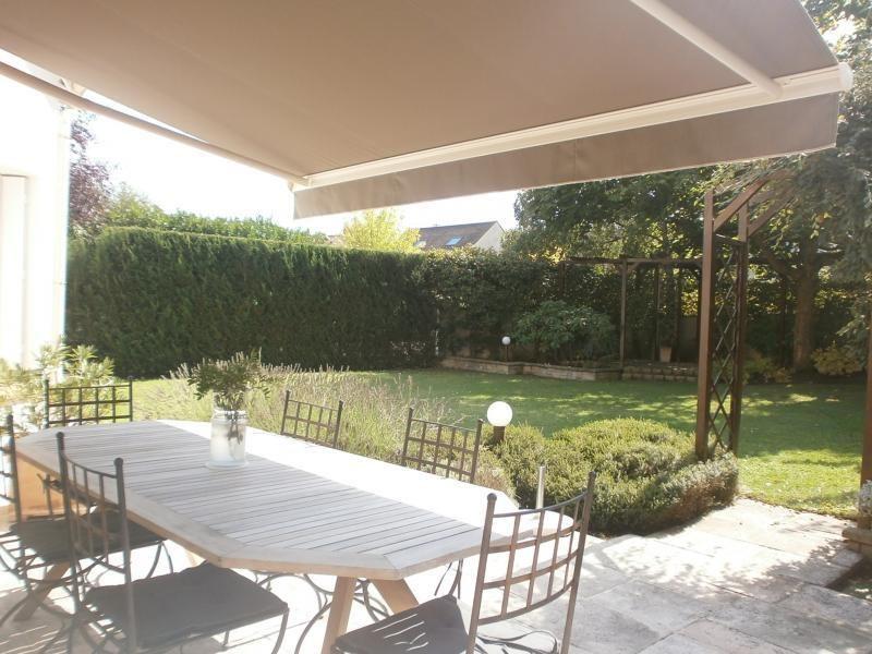 Vente maison / villa Orgeval 592000€ - Photo 8