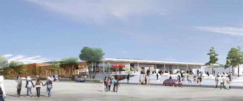 Location Boutique Les Pavillons-sous-Bois 0