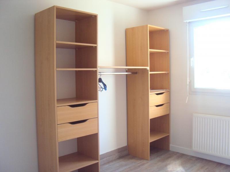 Vente appartement Bruz 122500€ - Photo 3