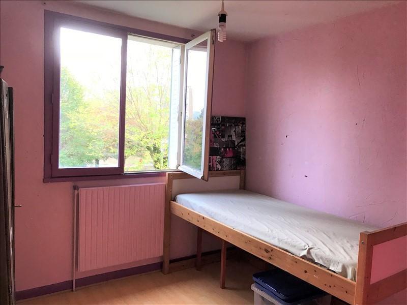 Venta  apartamento Bourgoin jallieu 110000€ - Fotografía 3