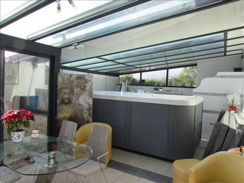 Sale house / villa Beziers 375000€ - Picture 9