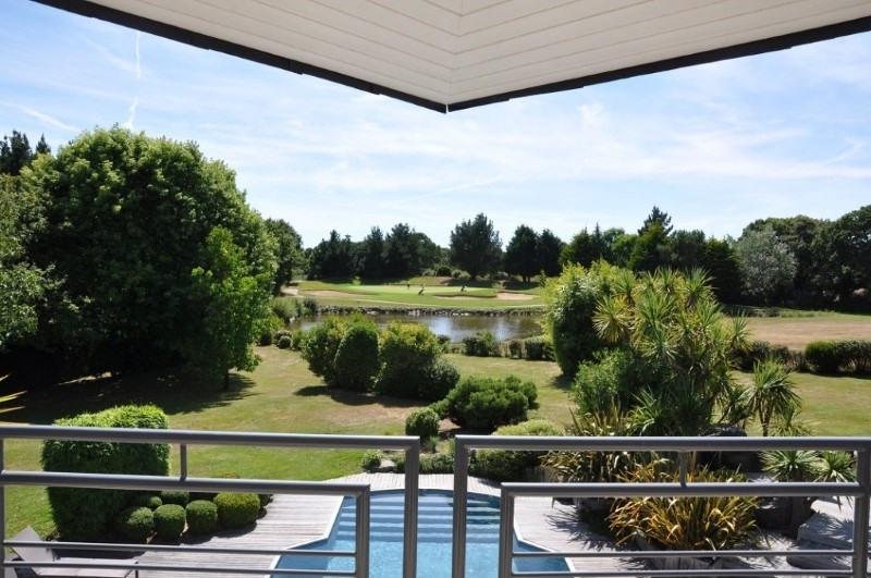 Vente de prestige maison / villa Saint andre des eaux 1690000€ - Photo 1